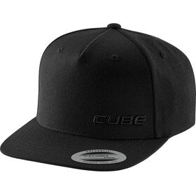 Cube Freeride Classic Hoofdbedekking zwart